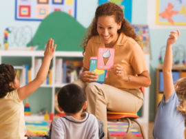 Certificate course in Early Childhood Education
