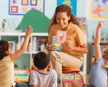 Certificate course on Early Childhood Education